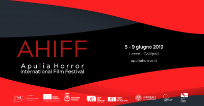 Apulia Horror International Film Festival